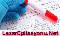 Özel Hastane Kan Tahlili Fiyatları Ne Kadar?