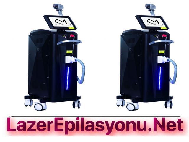 Alby Cold Diyot Lazer Epilasyon Cihazı Nasıl? Kullananlar