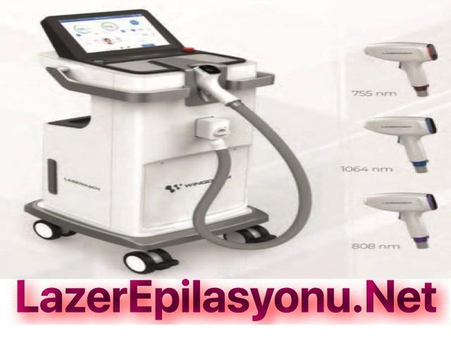 Lasermach Pro Lazer Epilasyon Cihazı Nasıl? Kullananlar