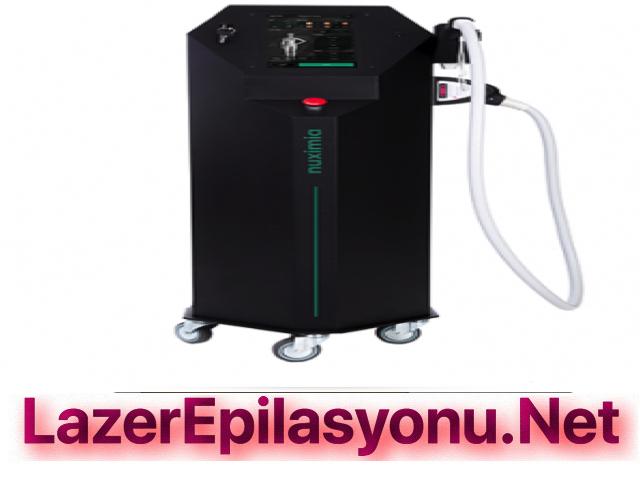 Nuximia Smart Diyot Lazer Epilasyon Cihazı Nasıl? Kullananlar