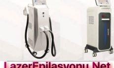 Sionix K6-K8-Plus K10 Lazer Epilasyon Cihazı Nasıl? Kullanalar